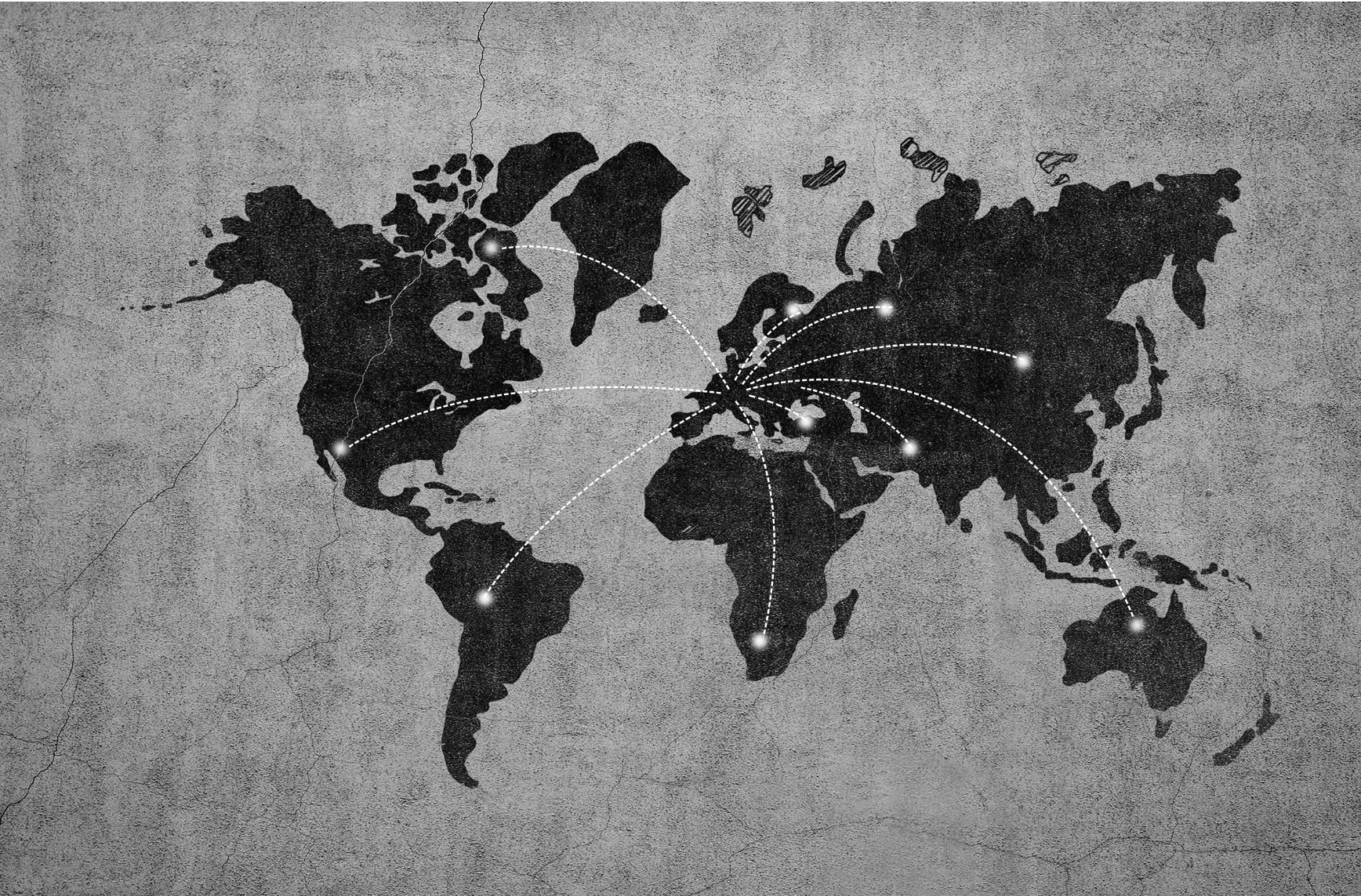 SEF à travers le monde